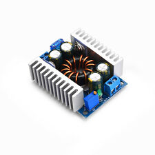 DC Boost Modul 8-32V auf 9-46V 150W Netzteil Converter Step up Powersupply Modul