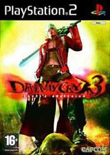 Devil May Cry 3: Dante's Awakening (PS2) VideoGames