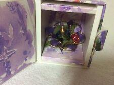 """Lolita Lempicka coffret miniature """" le fruit defendu """" eau de parfum 5ml."""