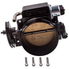 For GM LS1 LS2 LS7 LSX 92mm Throttle Body + TPS IAC Throttle Position Sensor
