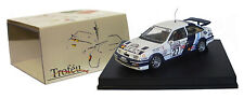Trofeu 118 Ford Sierra Cosworth RAC Rally 1989 - C McRae 1/43 Scale