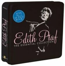 The Essential Collection Edith Piaf Audio CD