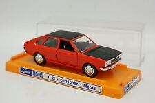 Schuco 1/43 - VW Passat TS Red Hood Black