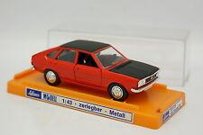 Schuco 1/43 - VW Passat TS Rouge Capot Noir