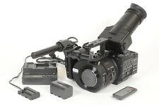 Sony NEX-FS700R 4K Raw Ouput