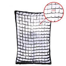 "60x90cm 24""x35"" Honeycomb Grid for Softbox Umbrella Flash Studio Light Control"