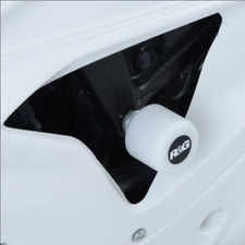 R&G RACING CRASH PROTECTORS FOR BMW S1000RR 2010-2018 WHITE CP0362WH