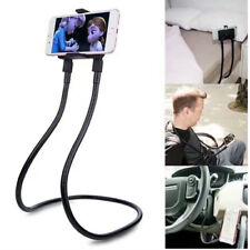 1Pc Universel Support Paresseux Fixation Pr Téléphone Portable Rotation Réglable