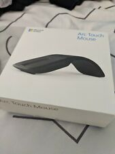Microsoft Arc Touch (ELG-00001) Wireless Touch Mouse - Preowed