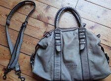 Liebeskind Handtasche Braun Leder