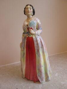 VINTAGE ROYAL DOULTON HENRIETTA MARIA HN2005  1947