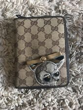 Gucci Agenda/diary Planner Wallet