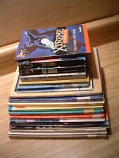Lot of 22 Youth Sports Books ~ Football Tennis Golf Gymnastics Ice Skating Ski