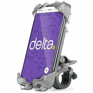 Delta Smart Cell Phone Bike Bicycle Motorcycle Holder Caddy Mount Case for IP...