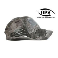 OPS / UR-TACTICAL BASEBALL CAP IN A-TACS GHOST