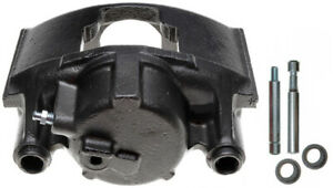 Genuine GM Remanufactured Caliper 19140996