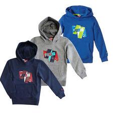 Sweats et vestes à capuche à motif Graphique pour garçon de 2 à 16 ans