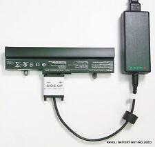 External Laptop Battery Charger for ASUS 1001 1005HA 1101HA, AL32-1005 PL32-1005
