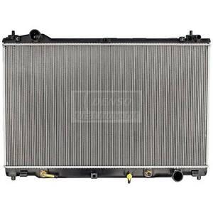 DENSO 221-9317 Radiator For 13-16 Lexus GS450h