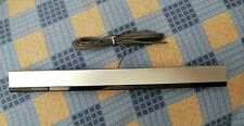 Wired Infrared Sensor Bar For Nintendo Wii with Stand
