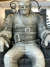 Sin City Marv electric chair figure - never displayed