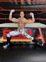 Elite Series 33 Wrestlemania - Shawn Michaels HBK Action Figure WWE Mattel