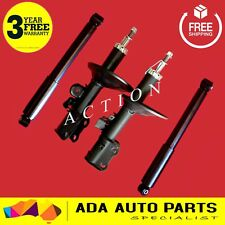4 HOLDEN ASTRA TS FRONT & REAR GAS STRUTS SHOCK ABSORBERS 98-07/04