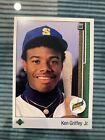 1989 Upper Deck Baseball Cards 118