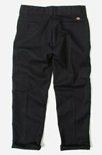Dickies Skate Chino Pants Pants Trousers Work Pant Slim Fit Black in 36/32