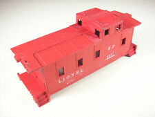 Lionel SP 2257 Caboose SHELL ONLY, NOS, minor nicks, lettering blem, EXC