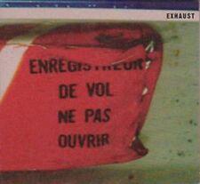 Exhaust - Enregistreur [New Vinyl LP]