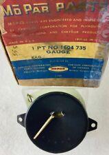 1955 Desoto NOS MOPAR Fuel Gas Gauge