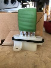 2004-2012 GMC Canyon Chevy Colorado A/C heater blower resistor New GM 15218254