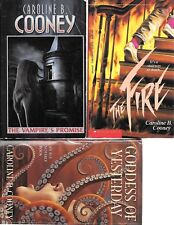 CAROLINE B. COONEY  14 Books  CAROLINE COONEY