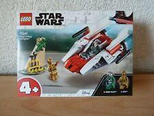 LEGO Star Wars 75247 Rebel A-Wing Starfighter, NEU und OVP