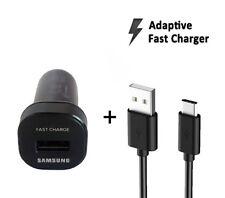 Samsung EP-LN930C Kfz Mini USB Adapter mit Schnellladefunktion in schwarz