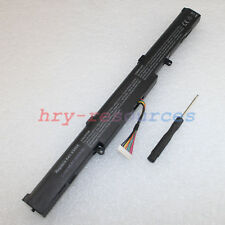 Neuf A41-X550E Batterie Pour ASUS X450E X450JF X550z X550za X751m X750j F751mj