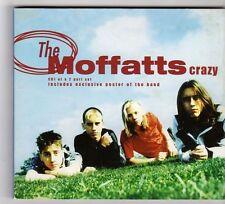 (GU379) The Moffatts, Crazy - 1999 CD