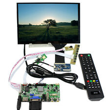 "HDMI VGA AV Audio USB  Driver Board 10.1"" B101UAN02 1920x1200 Capacitive Touch"