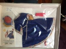 Vintage Barbie Little Theater- King Authur Fashion Near Mint-Original 1964