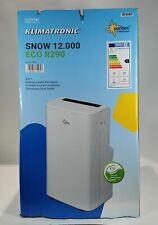 SUNTEC SNOW 12.000 BTU Eco R290 Klimagerät / Mobile Klimaanlage NEU!