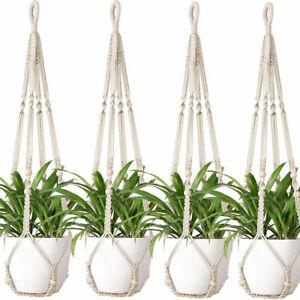 Plant Hangers Indoor For Sale In Stock Ebay