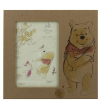 Disney Winnie l'ourson cadre photo 4x6 NEUF