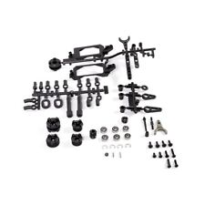 Axial AX31181 Yeti Transmission 2-speed Hi/Lo Components