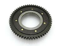 CLUTCH SPROCKET 56T AND DRUM ASSEMBLY 350CC ROYAL ENFIELD NEW BRAND