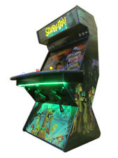 "Custom MAME (tm) MegaCade Arcade Machine 4 Player 50"" LED Monitor!"