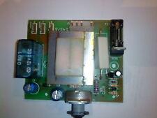 SEALEY MIGHTY MIG 130 / 140 MIG WELDER CONTROL PCB REPAIR SERVICE