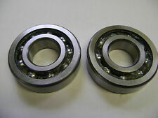 1999-2006 YAMAHA TTR250 TT-R 250 CRANKSHAFT BEARINGS 24-1033 AB241033 K59