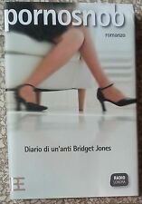 10709 Letteratura erotica - Pornosnob - ed Barbera 2005 - I ed