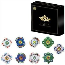 Takara Tomy 540001 Beyblade Burst B-00 20th Anniversary Set